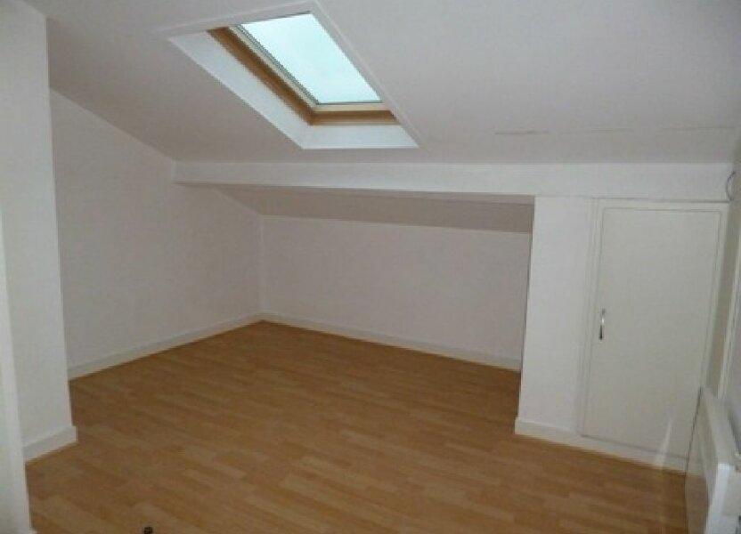 Appartement à louer 12m2 à Mont-de-Marsan