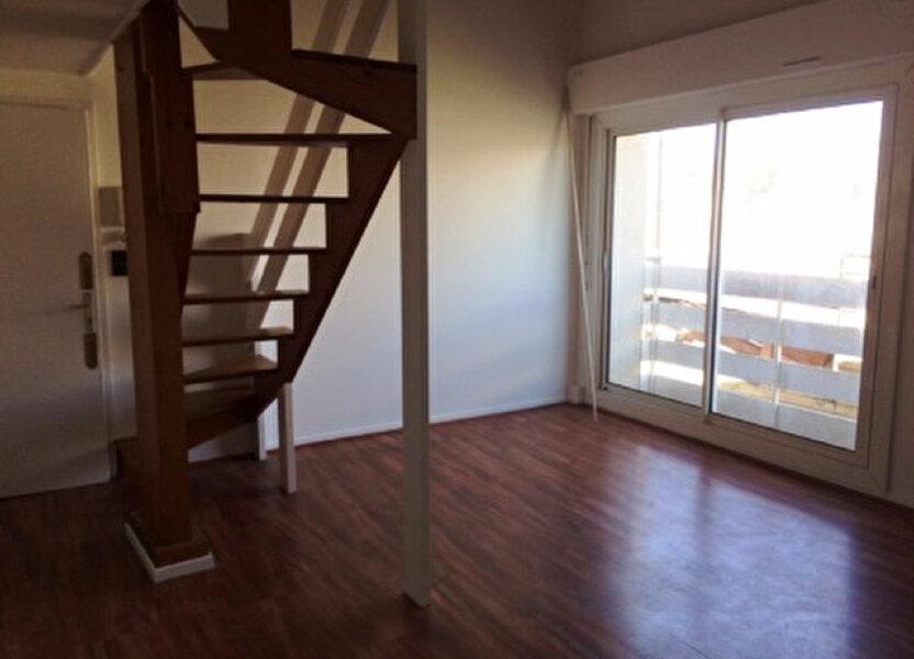 Appartement à louer 52m2 à Mont-de-Marsan