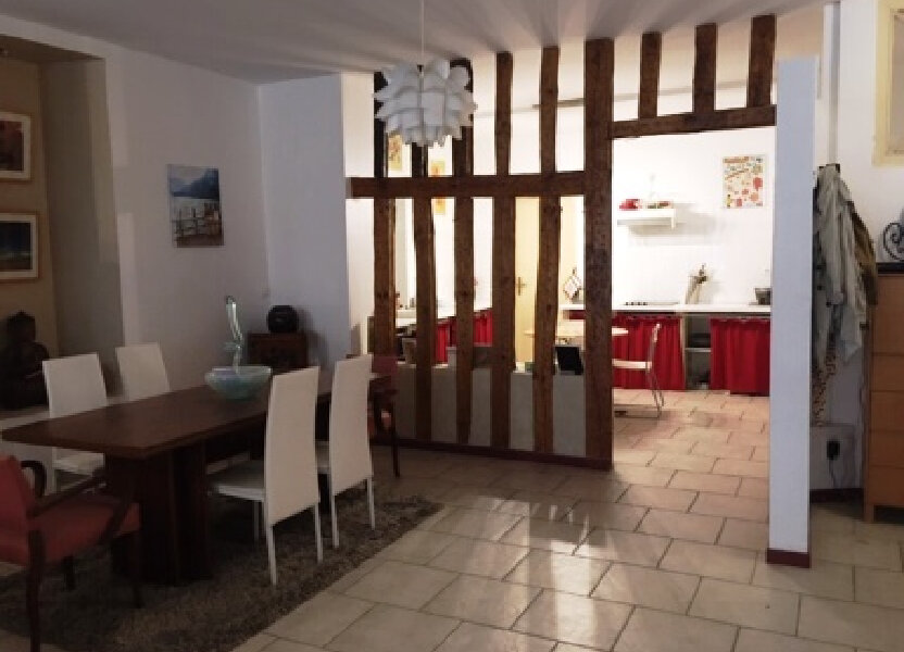 Appartement à louer 126.61m2 à Mont-de-Marsan