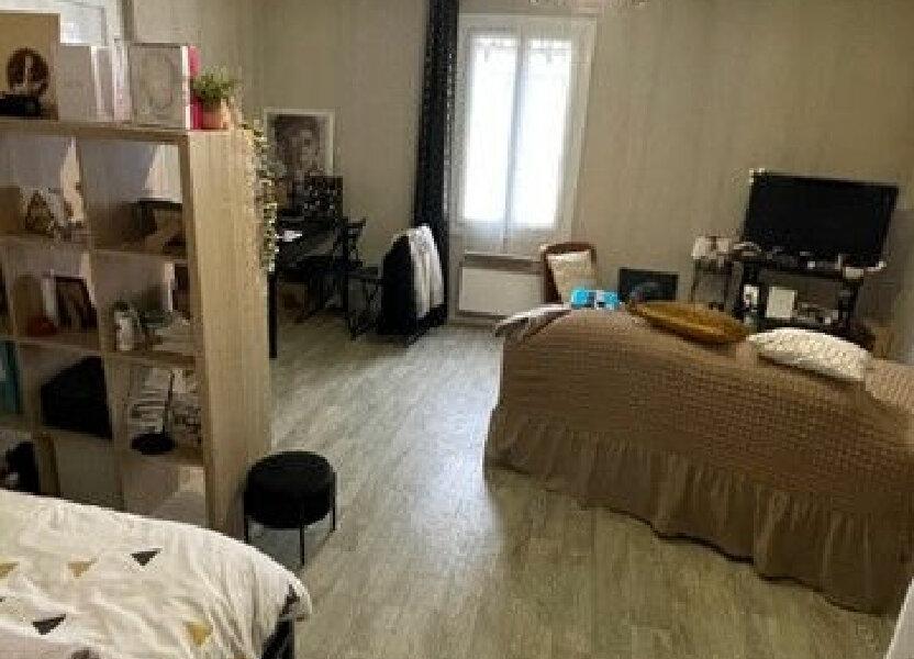 Appartement à louer 36.31m2 à Mont-de-Marsan