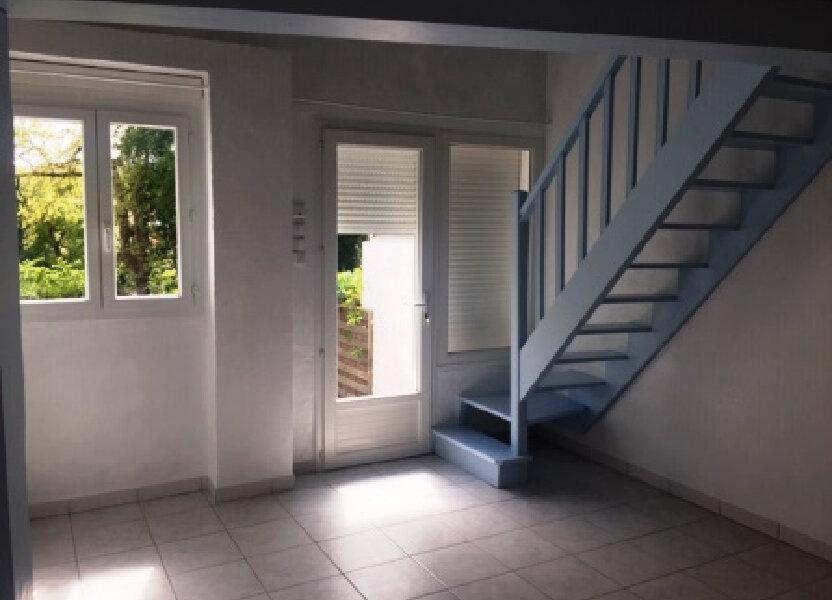 Appartement à louer 31m2 à Saint-Pierre-du-Mont