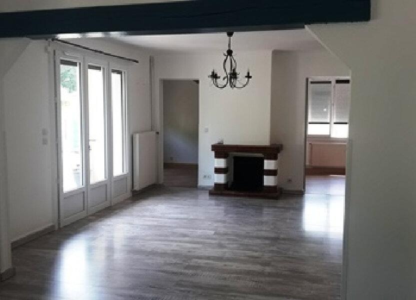 Maison à louer 82.8m2 à Mont-de-Marsan