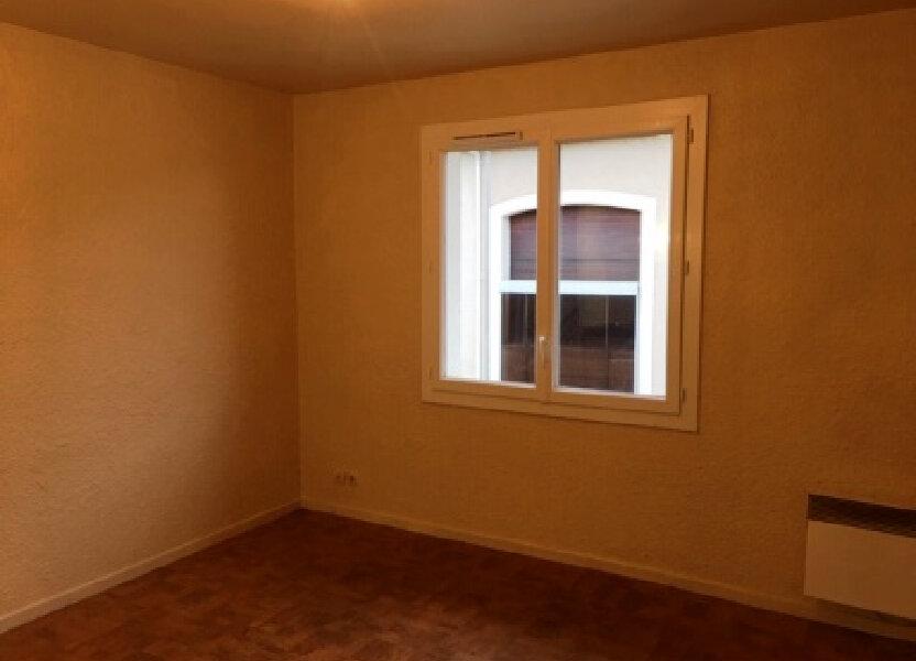 Appartement à louer 30.43m2 à Mont-de-Marsan