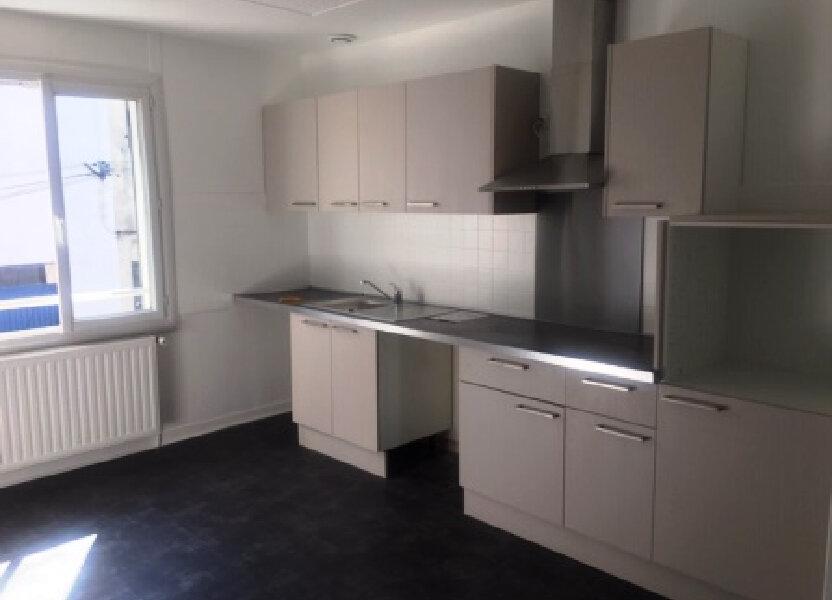 Maison à louer 98m2 à Mont-de-Marsan