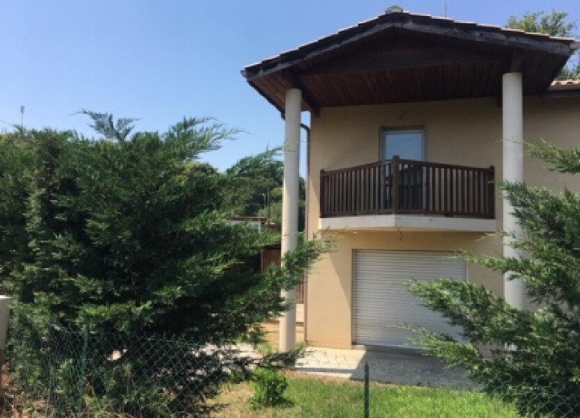 Maison à louer 78m2 à Mont-de-Marsan
