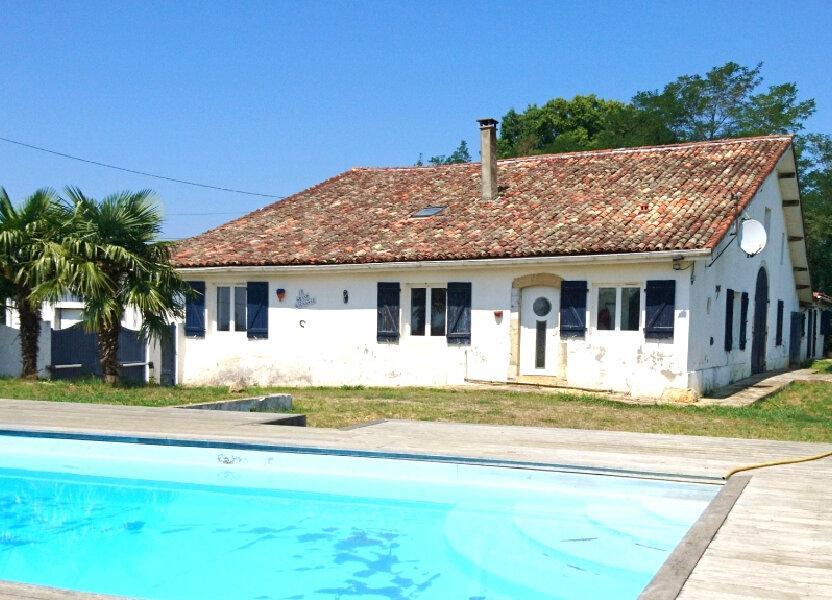 Maison à vendre 336m2 à Labatut