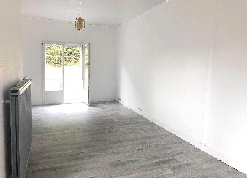 Appartement à louer 60m2 à Peyrehorade