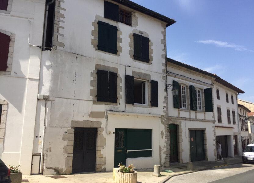 Appartement à louer 40m2 à Bidache