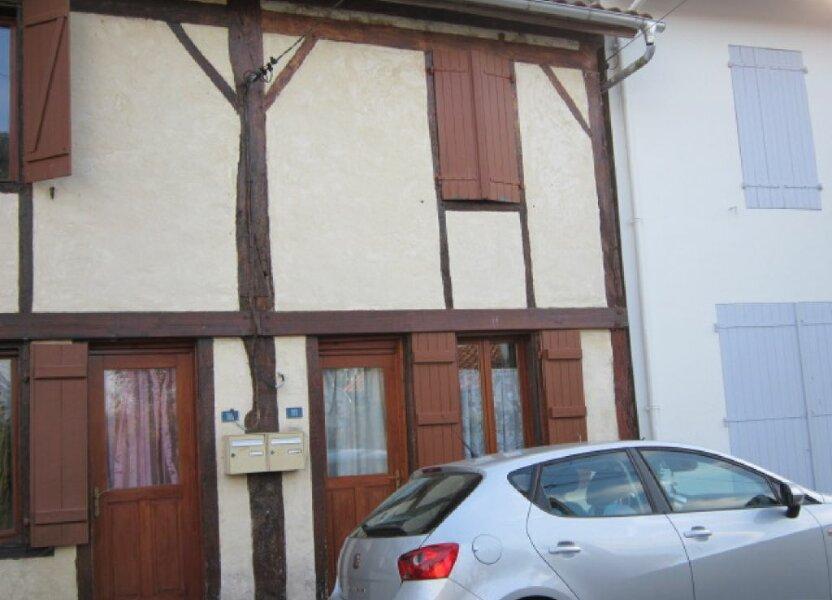 Appartement à louer 37.86m2 à Tartas