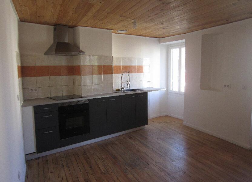 Appartement à louer 38.3m2 à Tartas