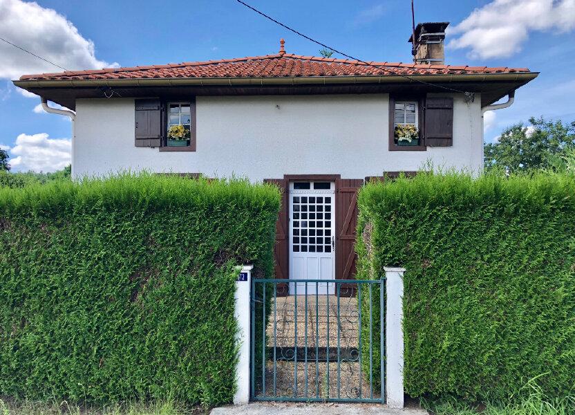 Maison à vendre 93m2 à Carcen-Ponson