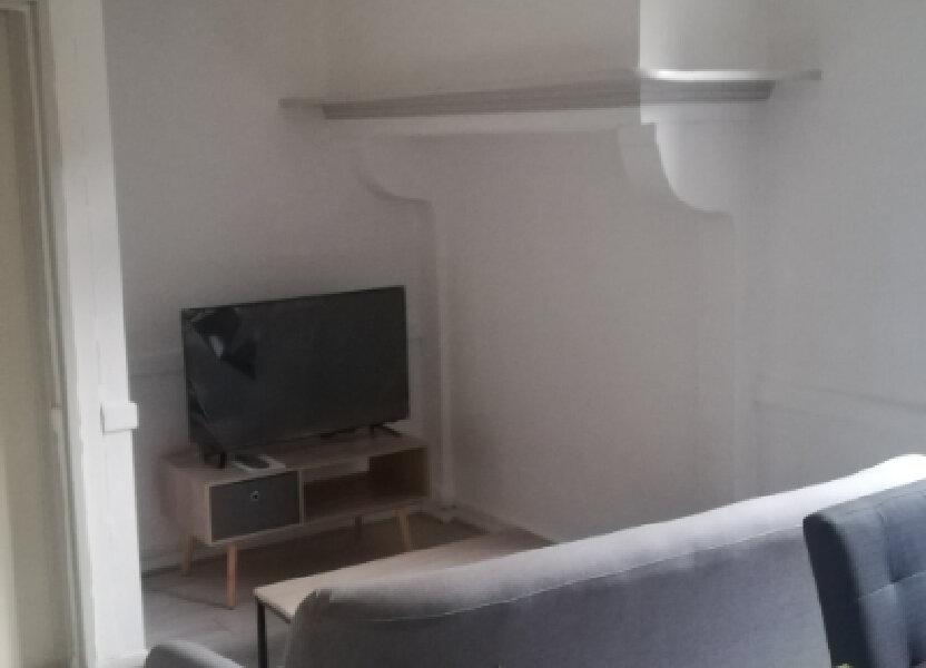 Appartement à louer 46.32m2 à Pontonx-sur-l'Adour
