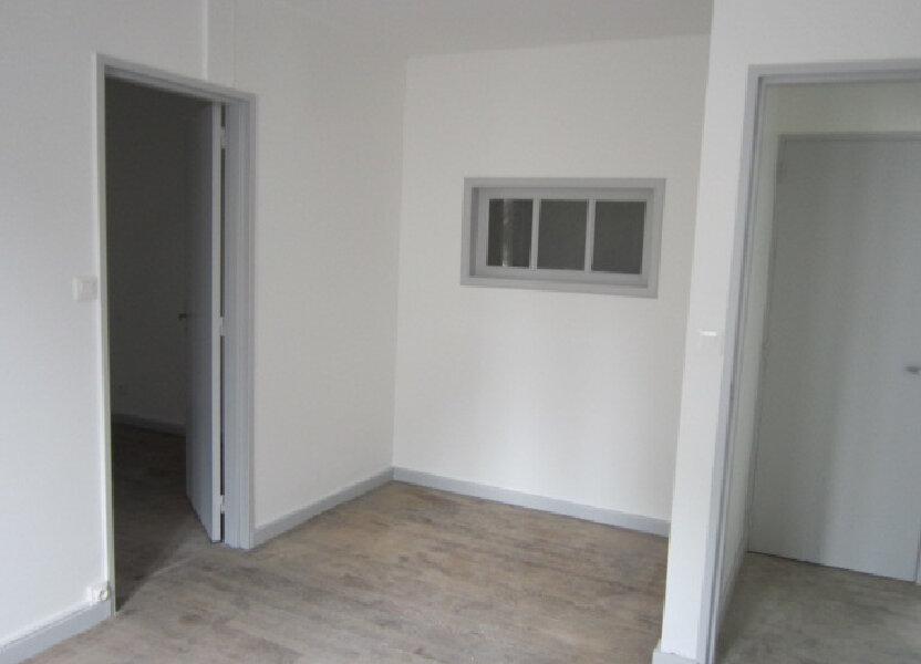 Maison à louer 42.46m2 à Tartas