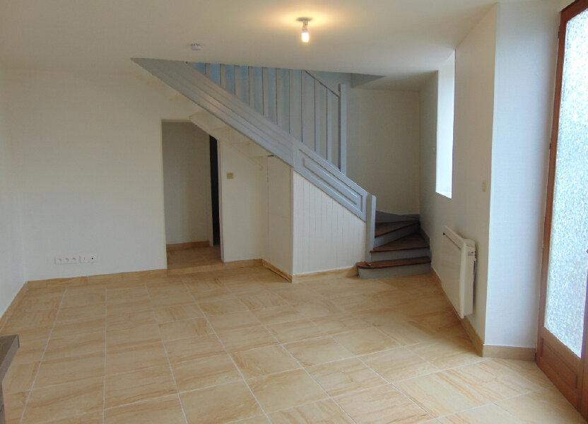 Maison à louer 78.28m2 à Pontonx-sur-l'Adour