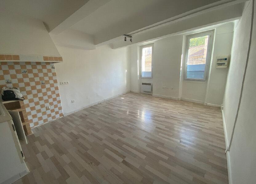 Appartement à louer 37m2 à La Seyne-sur-Mer