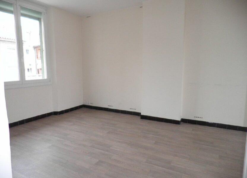 Appartement à louer 63.53m2 à La Seyne-sur-Mer