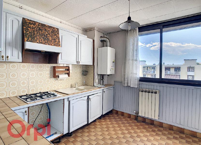 Appartement à vendre 79m2 à La Seyne-sur-Mer