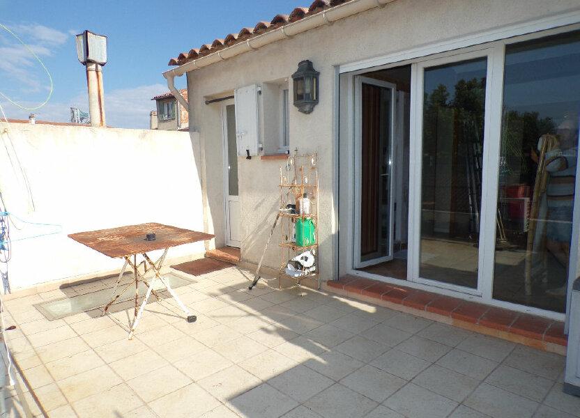 Appartement à vendre 95m2 à La Seyne-sur-Mer