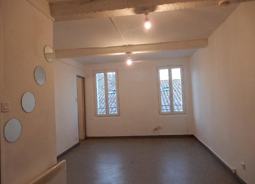 Appartement à vendre 39.1m2 à La Seyne-sur-Mer
