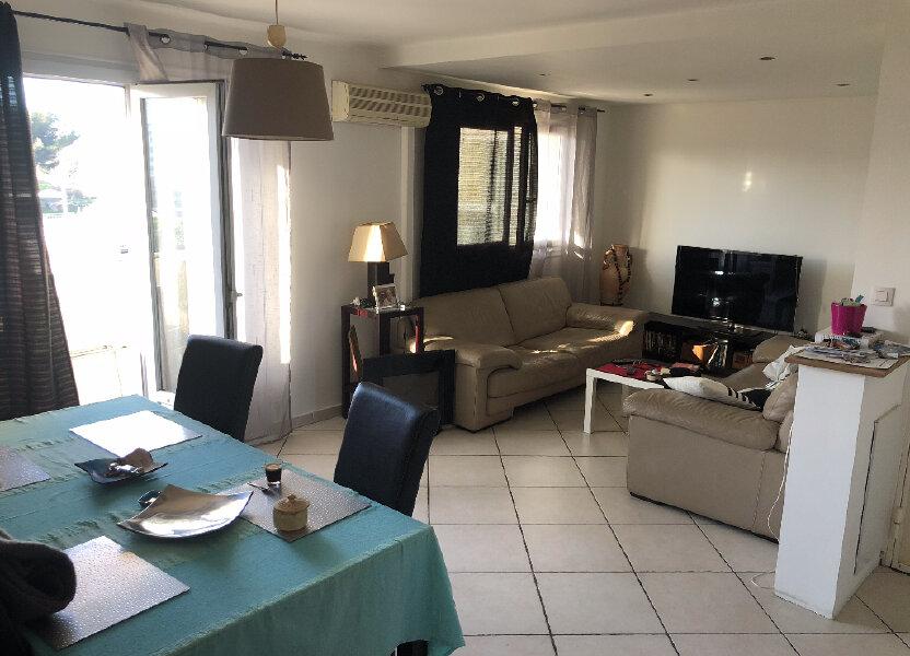 Appartement à vendre 73m2 à Toulon
