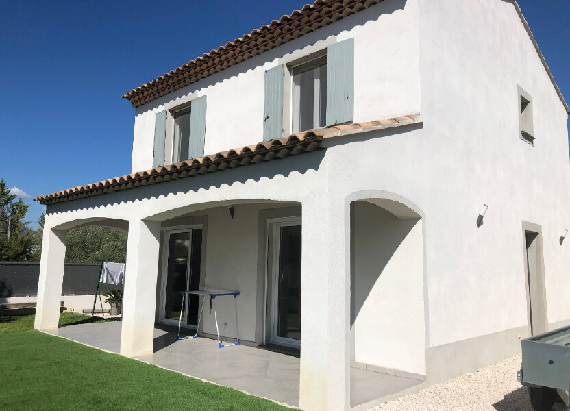 Maison à vendre 100m2 à La Seyne-sur-Mer