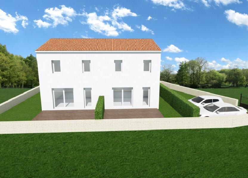 Maison à vendre 74m2 à La Seyne-sur-Mer