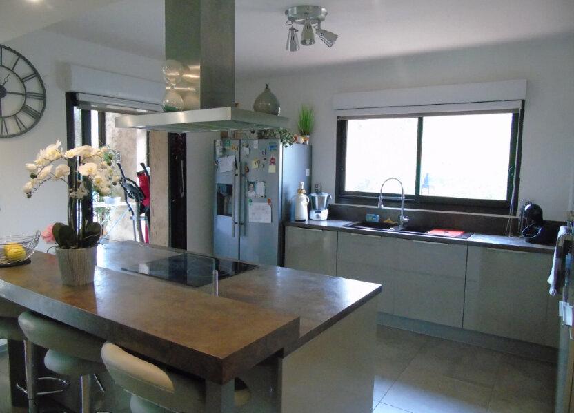Maison à vendre 215m2 à La Seyne-sur-Mer