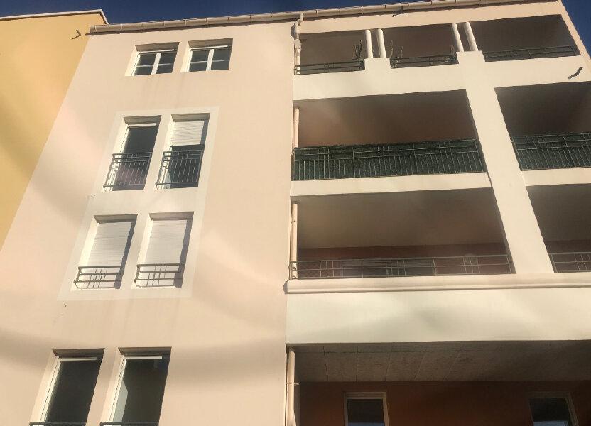 Appartement à vendre 66.88m2 à La Seyne-sur-Mer