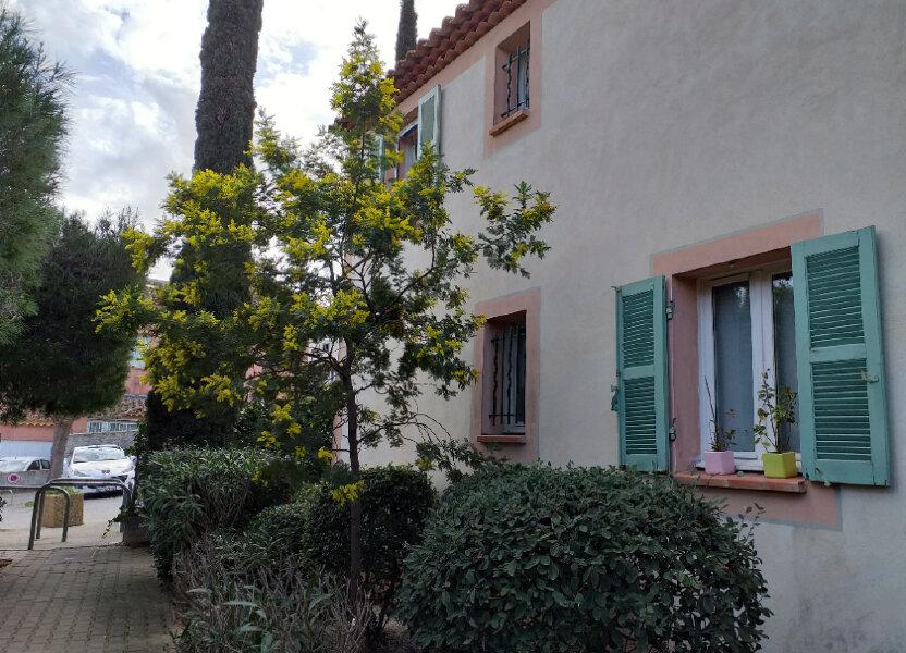Maison à vendre 37.7m2 à La Seyne-sur-Mer