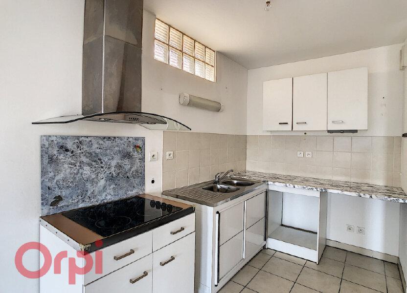 Appartement à vendre 72.33m2 à La Seyne-sur-Mer