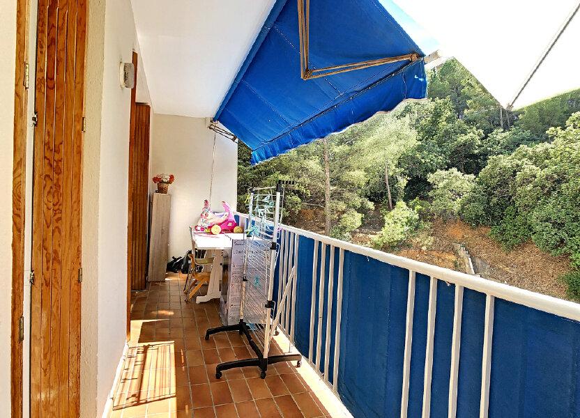 Appartement à vendre 76m2 à La Seyne-sur-Mer