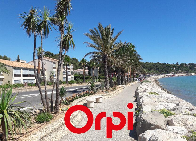 Appartement à vendre 19.3m2 à Sanary-sur-Mer