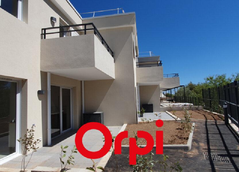 Appartement à vendre 33.13m2 à Bandol