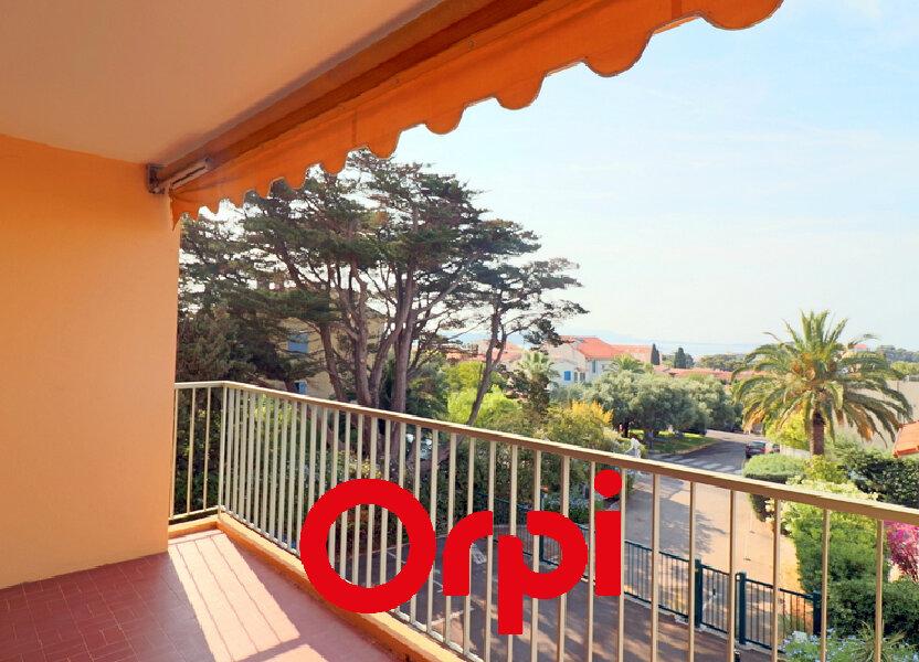 Appartement à vendre 79.84m2 à Bandol