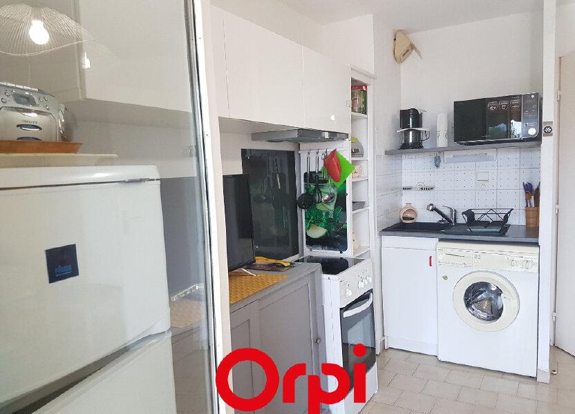 Appartement à louer 23.09m2 à Bandol
