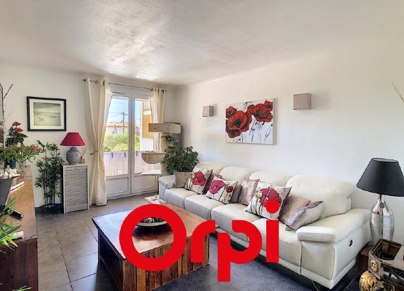Appartement à vendre 50.31m2 à Bandol