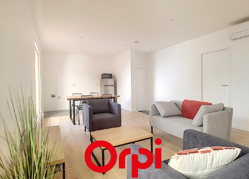 Appartement à vendre 60m2 à Bandol