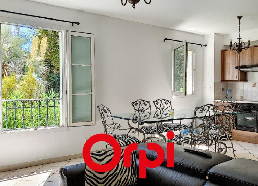 Appartement à vendre 72.2m2 à Sanary-sur-Mer