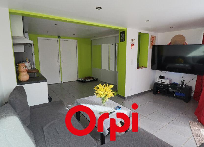 Appartement à vendre 23.95m2 à Bandol