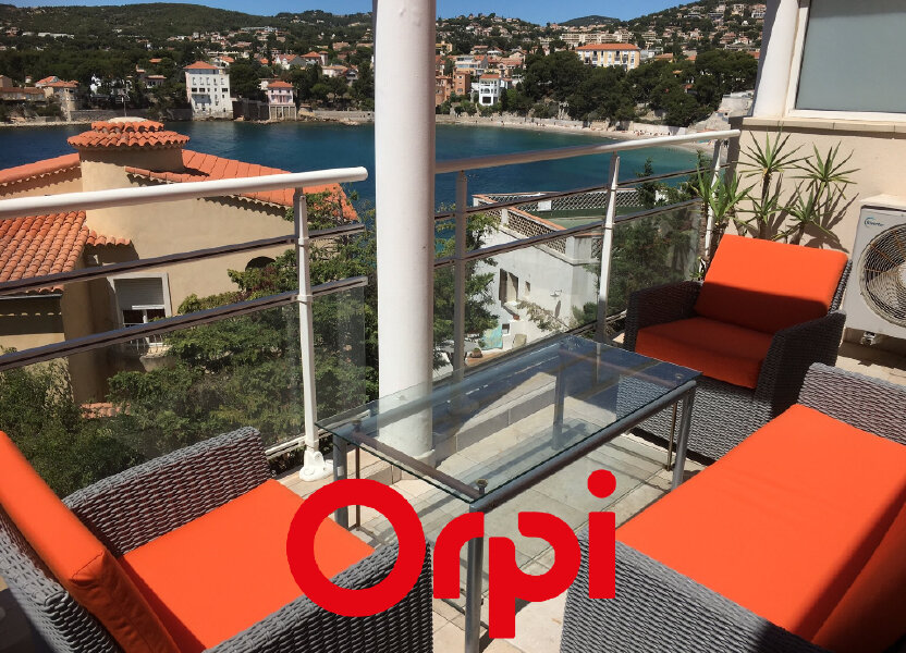 Appartement à vendre 49.34m2 à Bandol