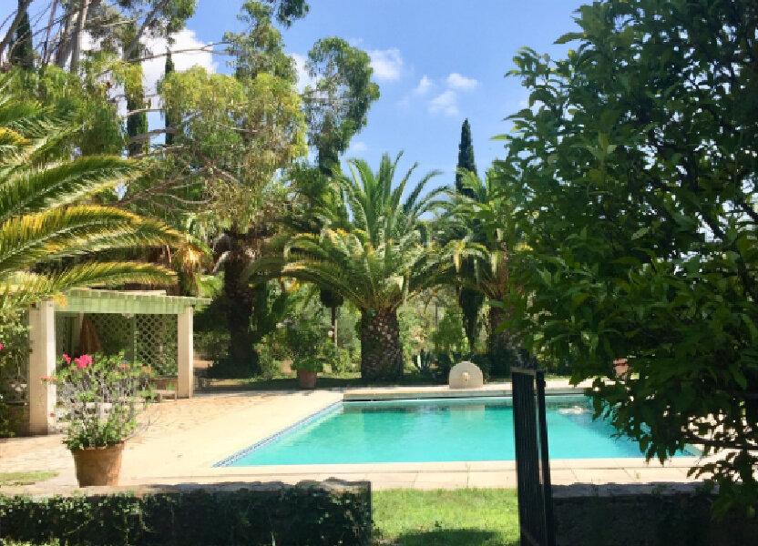 Maison à vendre 234m2 à Le Castellet