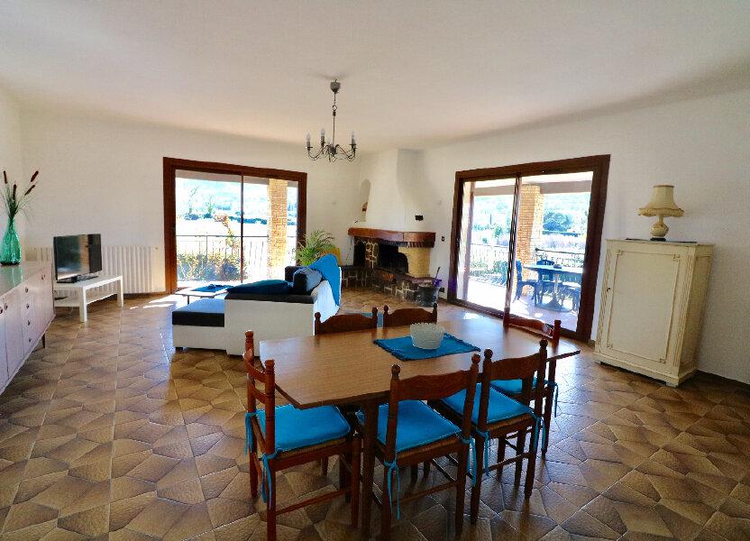 Maison à vendre 130m2 à Le Beausset