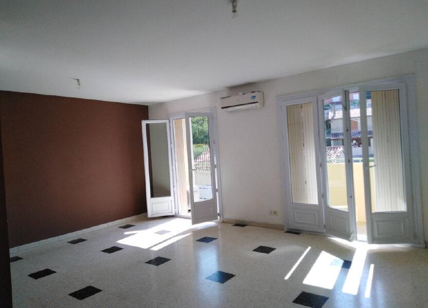 Appartement à louer 70m2 à Ollioules