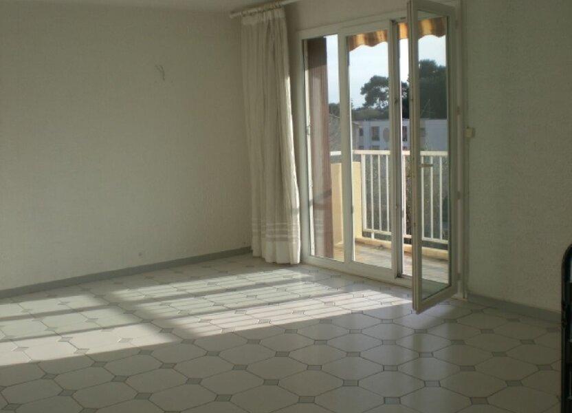 Appartement à louer 65m2 à Toulon