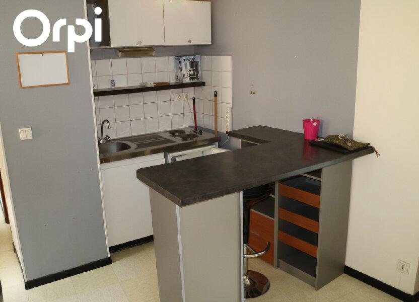 Appartement à louer 22m2 à Mende