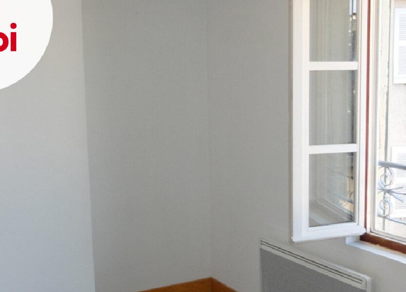 Appartement à louer 15m2 à Mende