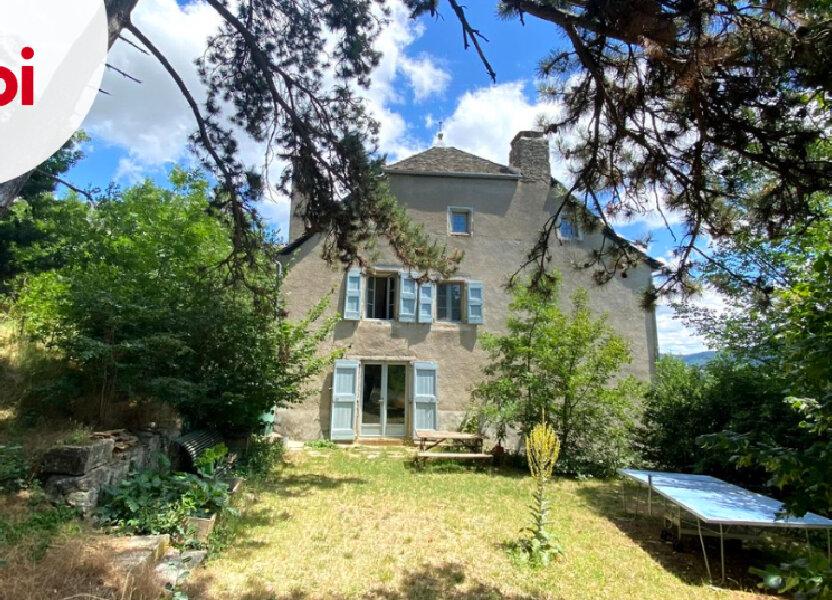 Maison à vendre 210m2 à Chanac