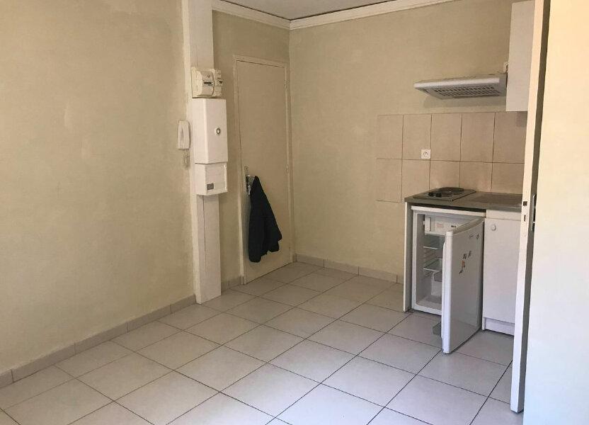 Appartement à louer 16m2 à Mende
