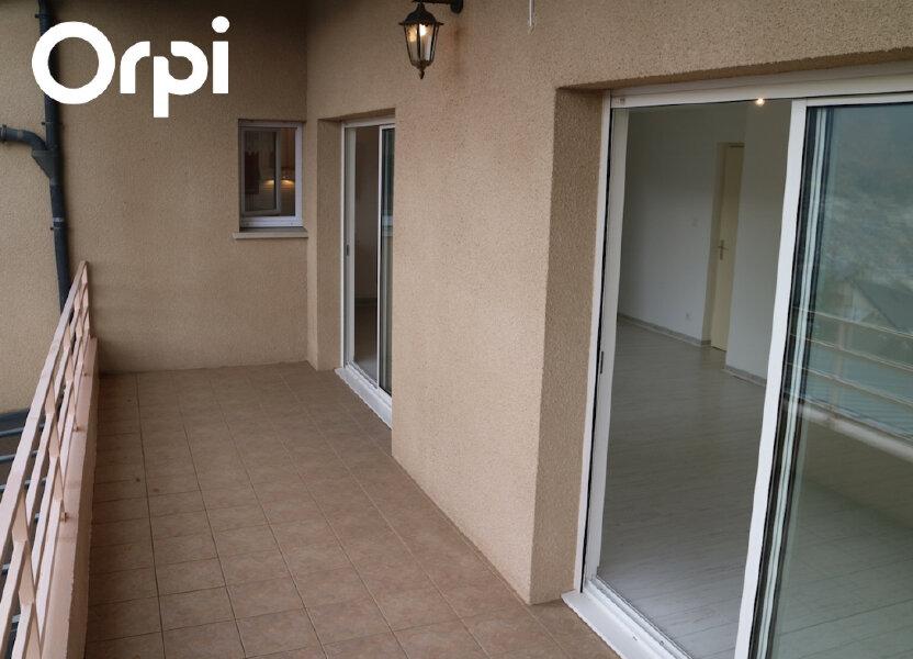 Appartement à louer 69m2 à Mende