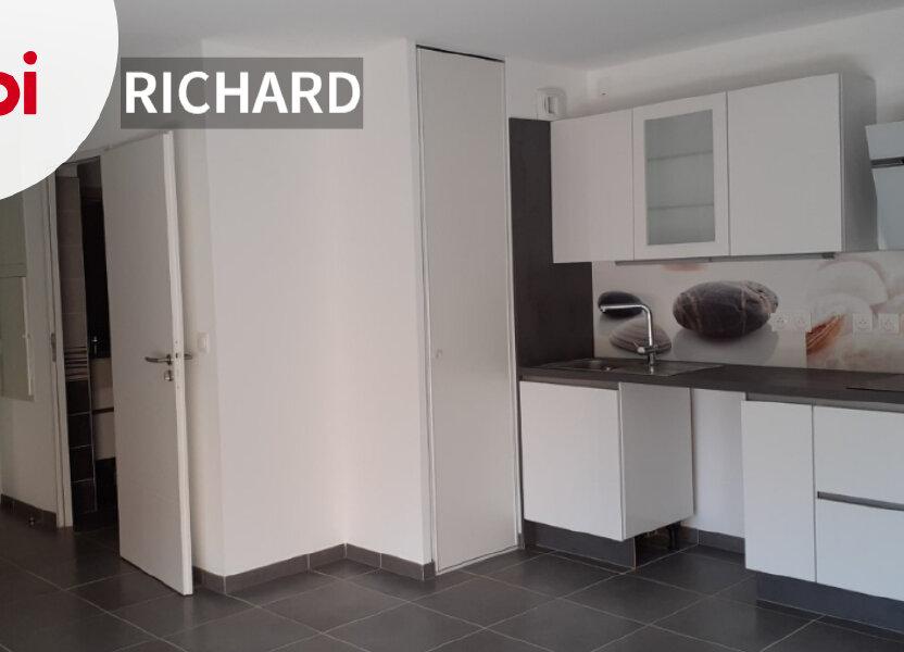 Appartement à louer 38.23m2 à Six-Fours-les-Plages